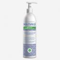Крем-мыло антибактериальное МАЛИКА