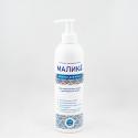 Комплект (шампунь, бальзам, гель для душа и антибактериальное мыло)